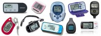 Best Pedometer Types for Your Healthy Life