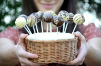 Top 15 Cake Pops Decorating Ideas