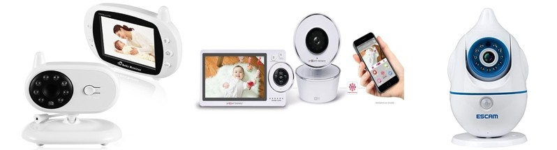 Baby Monitors Comparison
