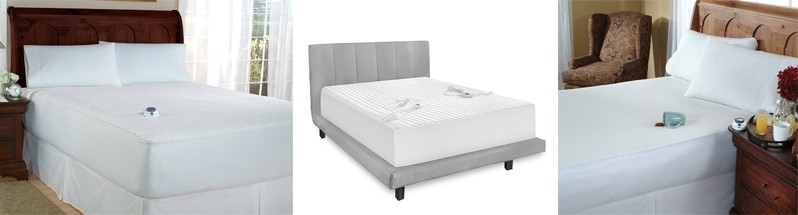 Electric Heated Mattress Comparison