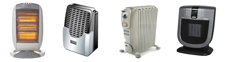 Electric Heaters Comparison