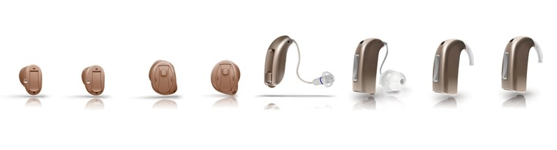 Hearing Aids Comparison