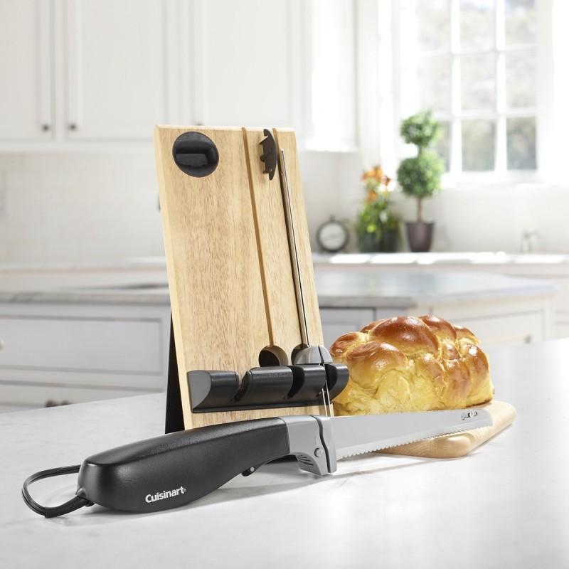 Cuisinart Cek 30 Electric Knife