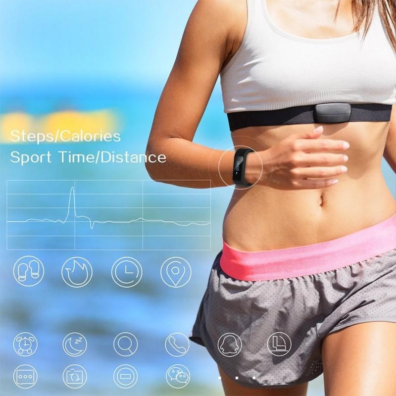 Похудеть с помощью фитнеса
