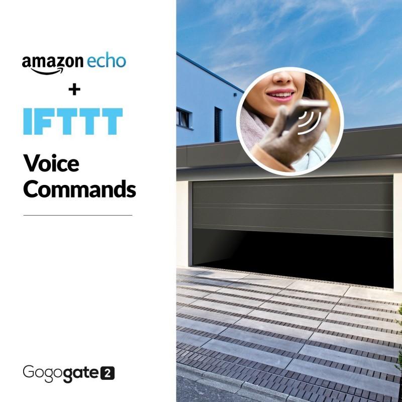 Gogogate 2 Smart Garage Door Opener Review
