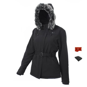 ActiVHeat Women's Heated Jacket