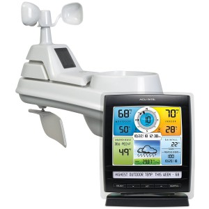 01512 Wireless Weather Station