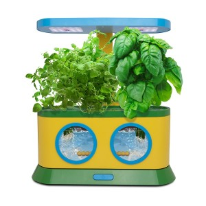 AeroGarden Herbie Kid's Garden