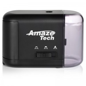 Amaze Tech Electric Pencil Sharpener