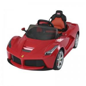 Aosom Ferrari Type