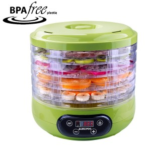 AUKUYEE Food Dehydrator Machine