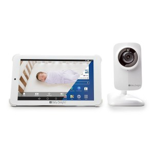 Baby Delight WiFi Baby Monitor