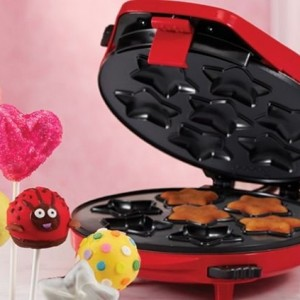 Multi plate Cake Pops Maker