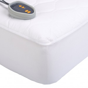 Heated Mattress Pad