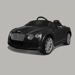 Bentley Bentley Style