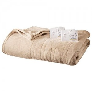 13213 Electric Heated Blanket