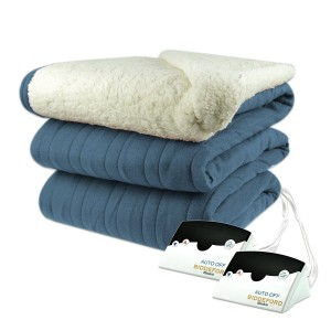 Biddeford 2024-905291-500 Electric Heated blanket