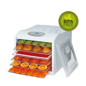BioChef Arizona Food Dehydrator