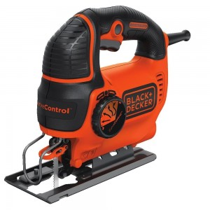 Black & Decker BDEJS600C Jig Saw