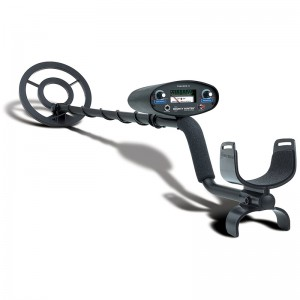 Bounty Hunter TK4 Metal Detector