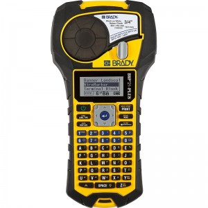 BMP21-PLUS Handheld Label Printer