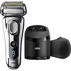 Braun 9290CC Shaver
