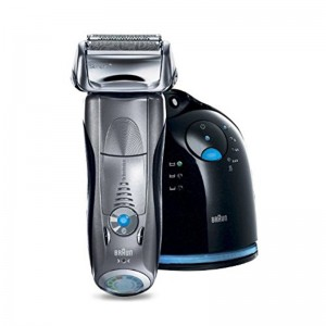 Braun Series7 790cc Shaver
