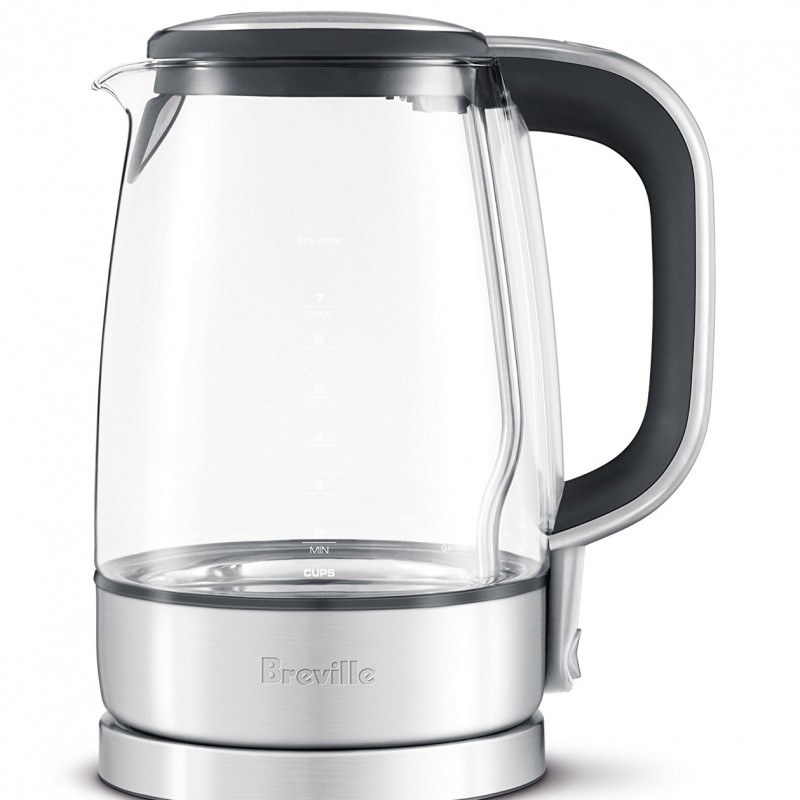 Breville Bke595xl Electric Kettle Review