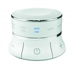 Brookstone Sleep Sound Machine