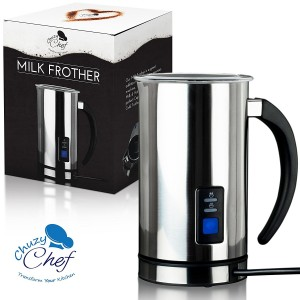 Chuzy Chef Automatic Electric Milk Frother