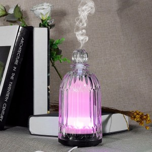 COSVI Glass Essential Oil Diffuser