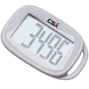 CSX 3D Pedometer