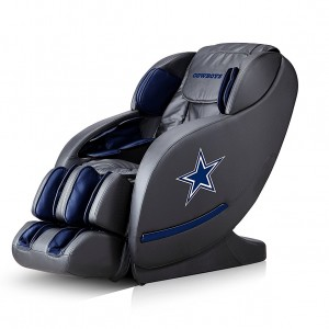 Dallas Cowboy Full Body Massage Chair