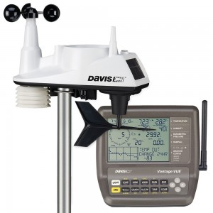 6250 Weather Station