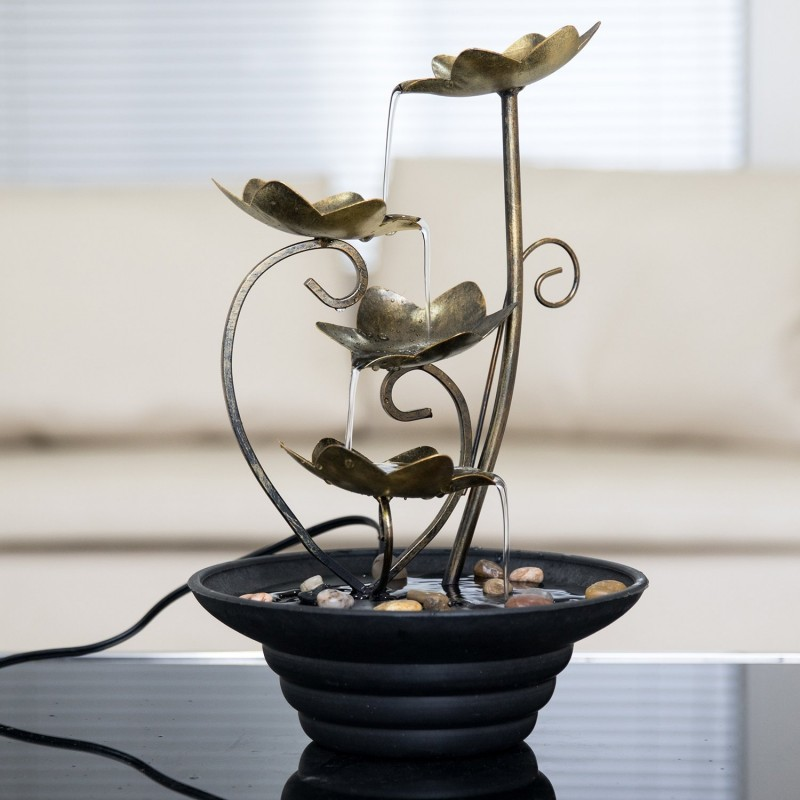 Diensday Indoor Tabletop Fountain review