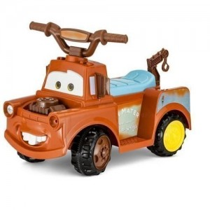 Disney CARS Quad