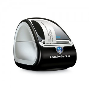 DYMO 450 Label Printer