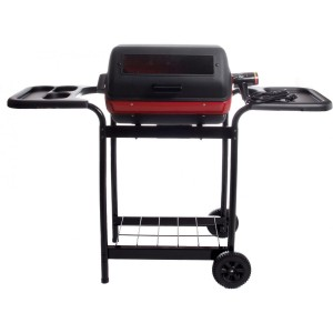 Easy Street Deluxe Electric Grill