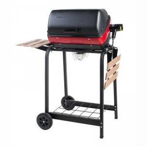 Easy Street Meco Electric Cart Grill