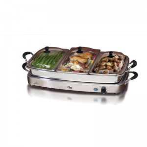 Platinum EWM-9933 Buffet Server