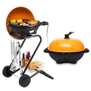 Excelvan Barbecue Grill