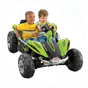 Fisher-Price Power Wheels W2602 Dunе Rасеr