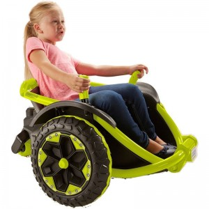 Fisher-Price Power Wheels Wild Thing