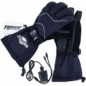 Heated Gear Gloves