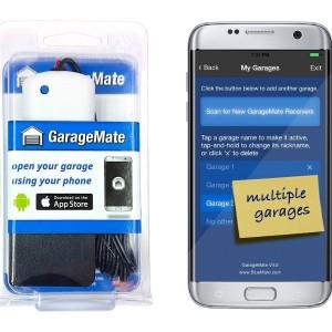 GarageMate Automatic Garage Opener