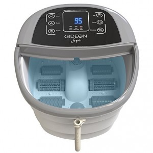 Gideon Luxury Foot Bath Massager