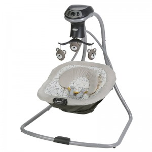 Graco Sway LX Baby Swing