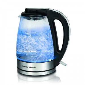 40865 Glass Electric Kettle