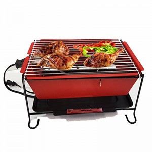 HEATON OUTDOOR PRODUCTS Electric Grill