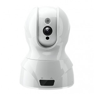 Full HD Wireless Baby Monitor